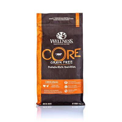 Wellness CORE - Cibo Secco Per Cani - Tacchino e Pollo - Adulti - 1.8kg