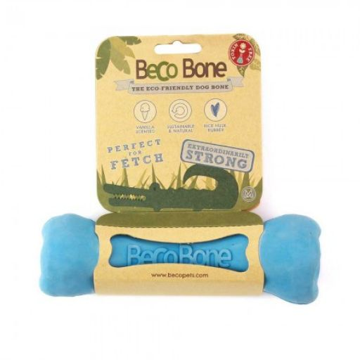Beco Pets - Bone - Osso in gomma naturale