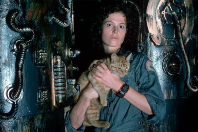 "Jonesy & ""ALIEN"""