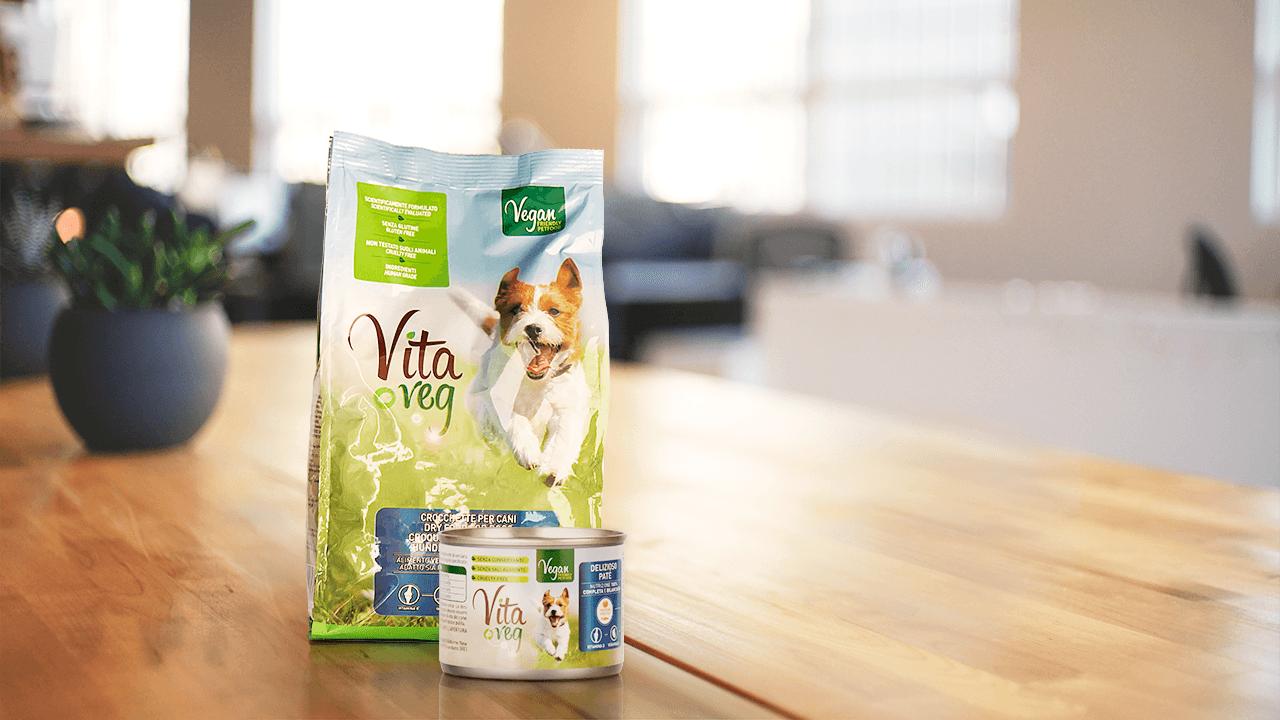 VitaVeg - Cibo Per Cani