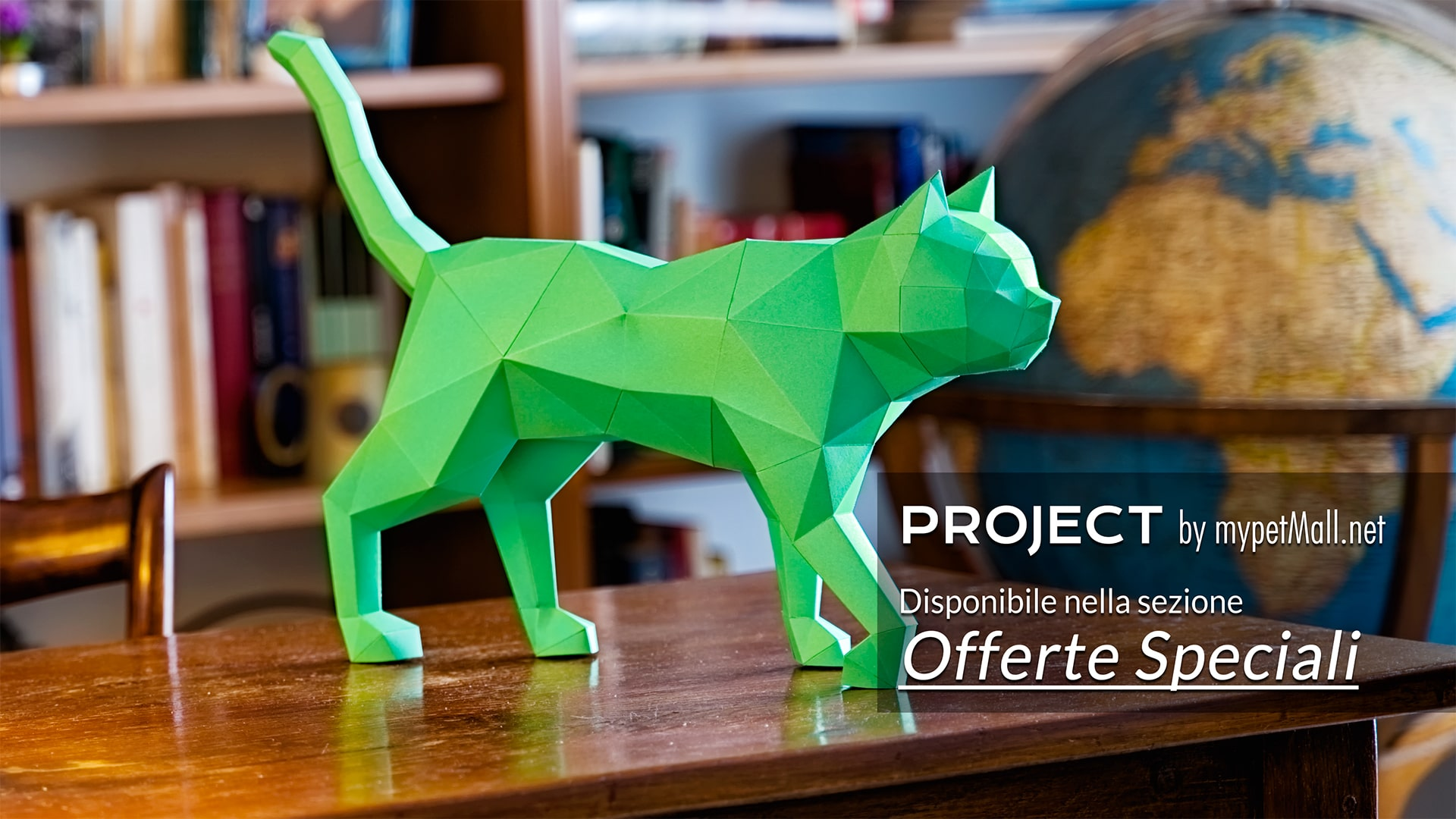 PROJECT by mypetMall.net